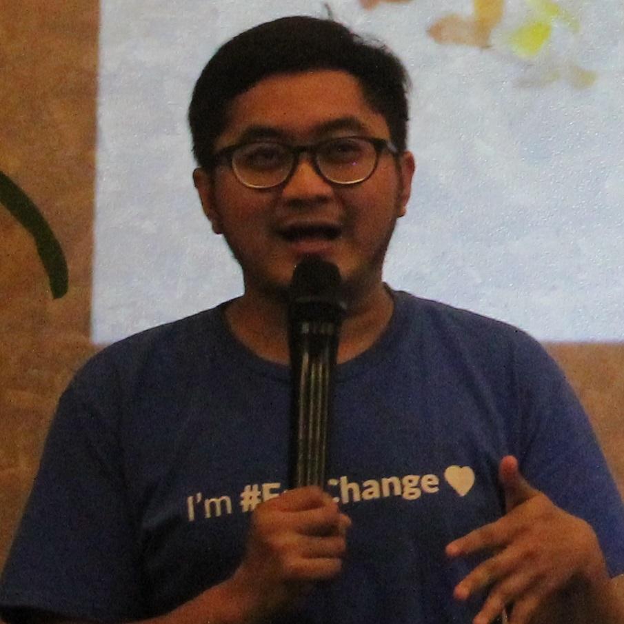 Ahmad Aziz (Campaign.org)