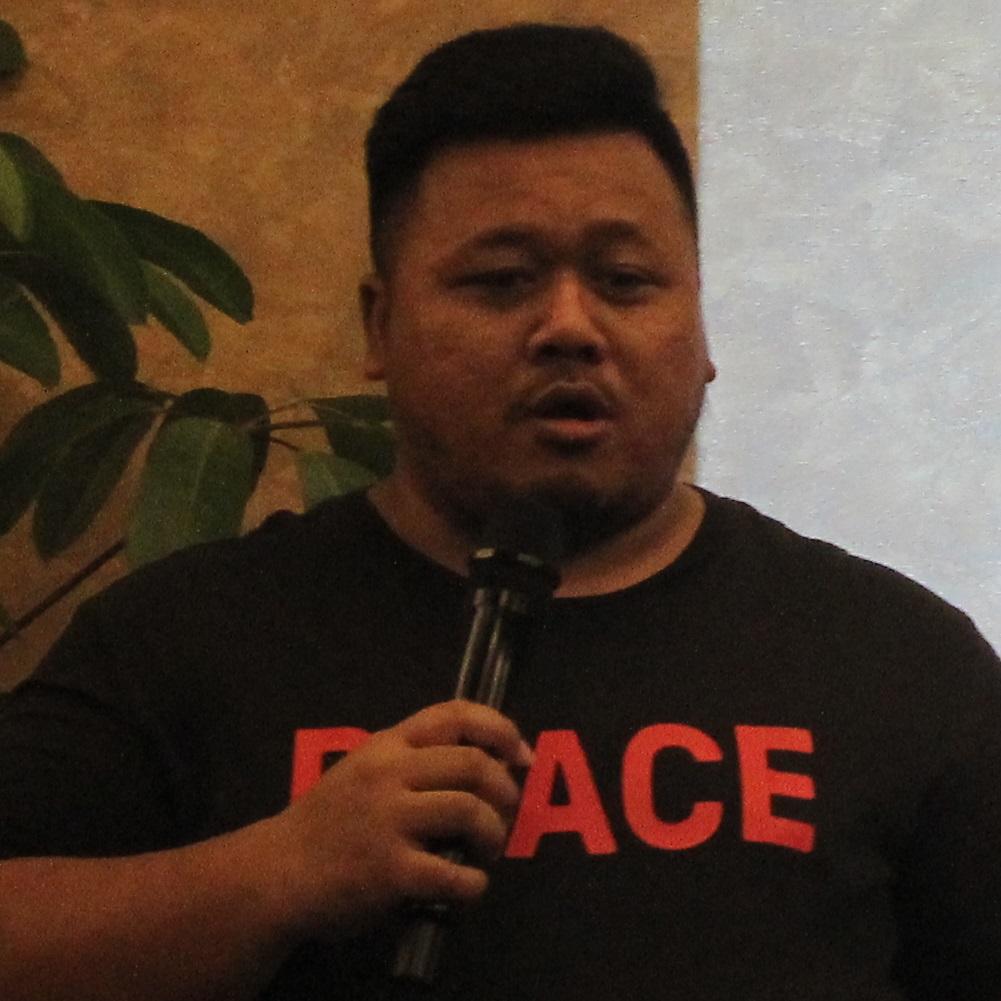 Jurius Bramantyo (Aksiku Indonesia)