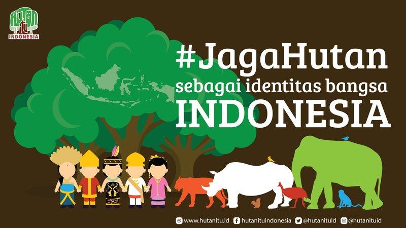 Petisi #JagaHutan
