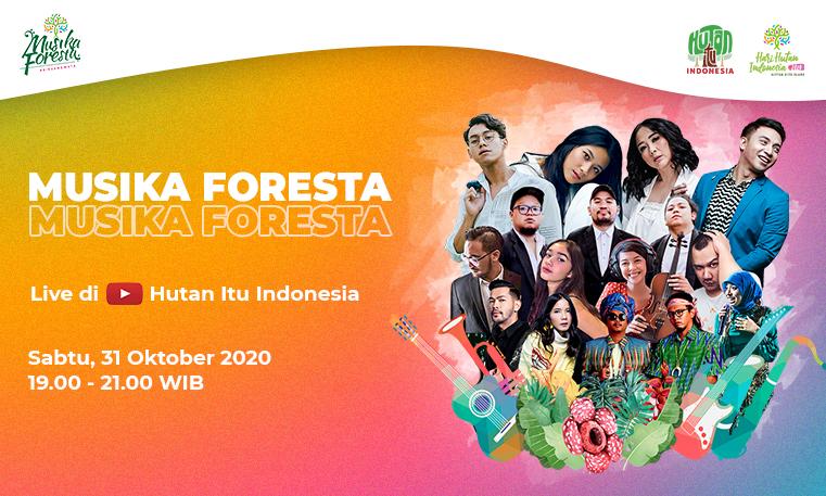 Lanskap_Poster Musika Foresta
