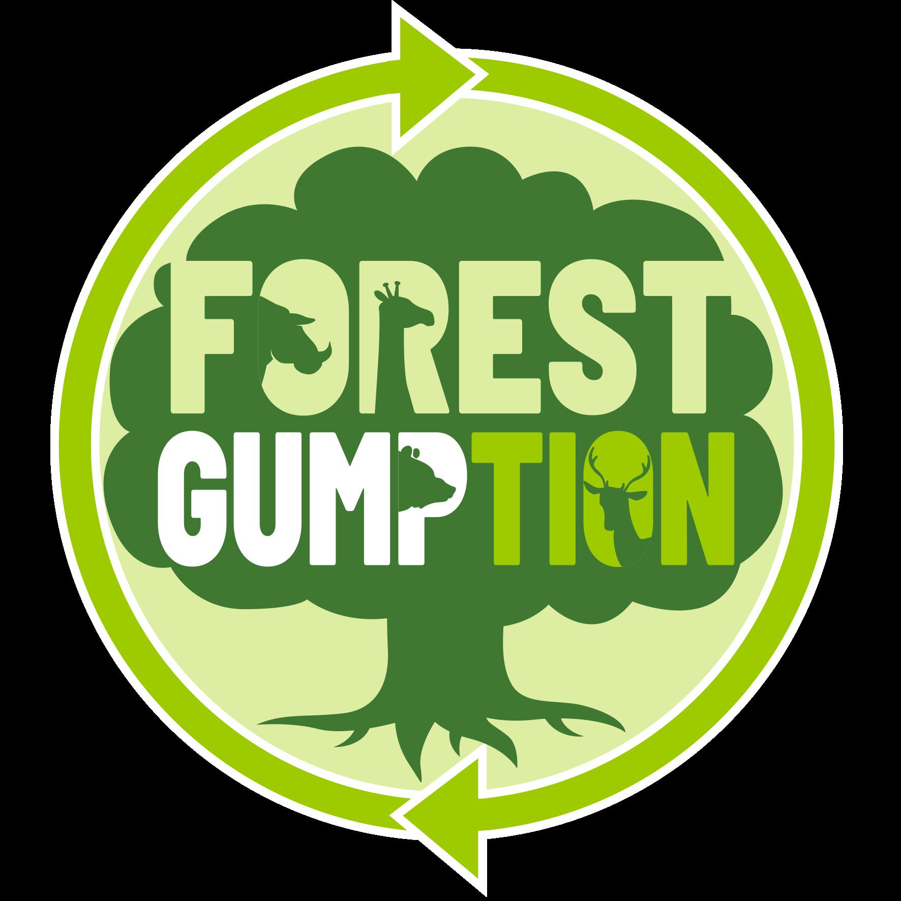 Forest Gumption